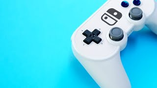 first REAL Nintendo Switch Pro Controller