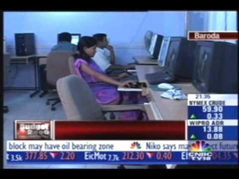 Vick Gandhi First Apperance back in 2006