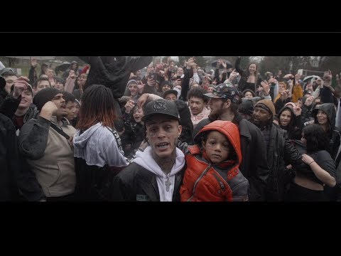 Lil Skies - Real Ties (Official Video)