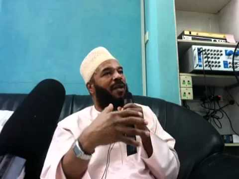 Shaykh Hussain Yee & Dr Bilal philips - 20/02/2011 - 09/13