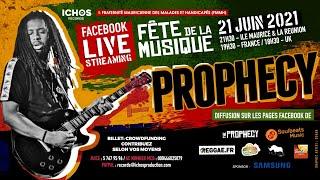 The Prophecy - Fête de la musique 2021 | Concert Live