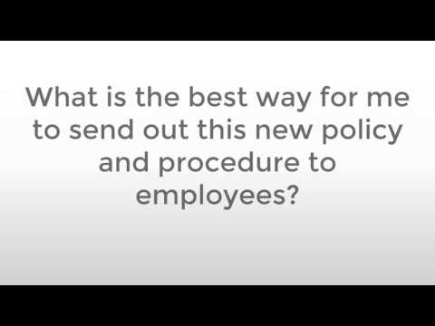 Policy Management Software - 10 Questions You No Longer Have to Ask Yourself Office 365