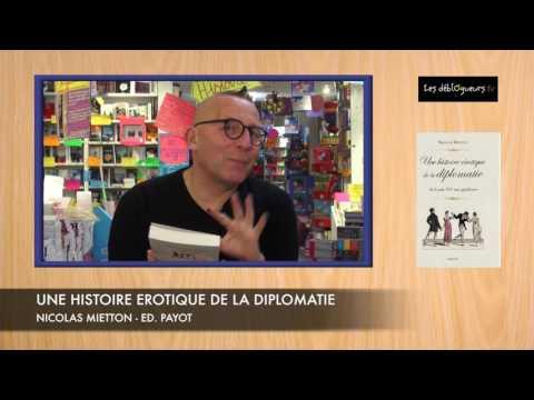 Vidéo de Henri Pigaillem
