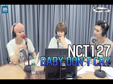[NCT] NCT127의 BABY DON'T CRY (ㅋㅋㅋㅋㅋ)
