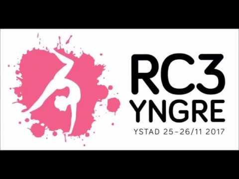 RC3 Yngre - Pool 1 2017