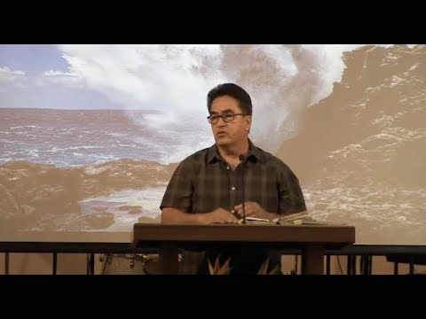 """31 May 2020 CCWO's Sunday Message """"Seeing In The Midst Of Difficulty"""" Jn 9:1-12 Pastor Charles Couch"""