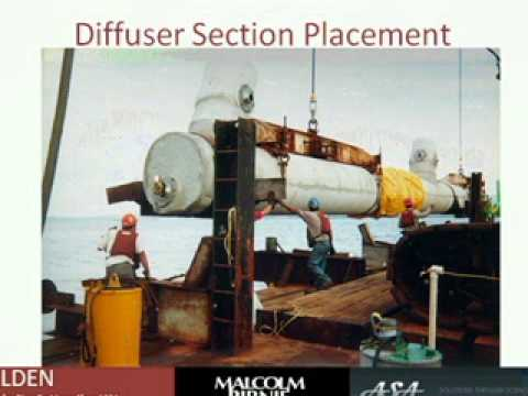 Meeting Discharge Plume Regulatory Requirements, Day 3, Non-Thermal Discharge