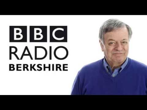 Bigger Brighter Bolder's George Swift on BBC Radio
