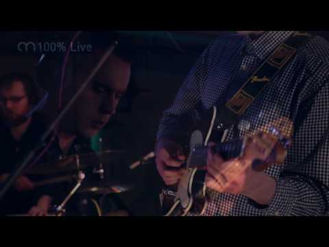 Nightshift performing Like A Star live in session - Available from AliveNetwork.com