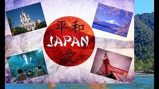 Nhật bản- Một trong những quốc gia đẹp nhất thế giới