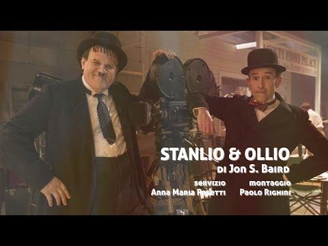 STANLIO & OLLIO di Jon S. Baird