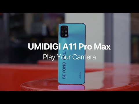UMIDIGI A11 Pro Max Camera Test - Enjoy Photography