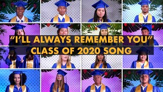 """I'll Always Remember You"" Performed by the Hilo High Class of 2020"