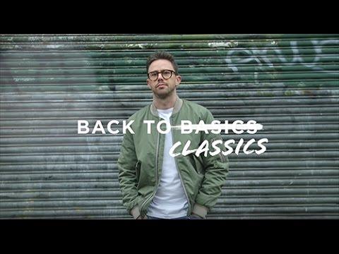 riverisland.com & River Island voucher code video: Matt Hambly: Back To Classics   #FindYourself   River Island Man