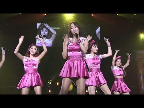 KARA - GOGO SUMMER(2013 2nd KARASIA TOUR) [HD 1080P]