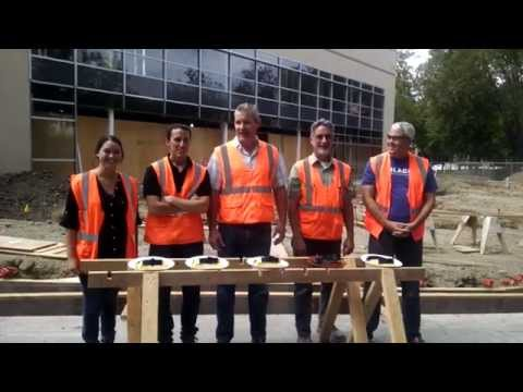 Blach Construction - Project Team Ice Challenge