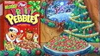 Nickelodeon Commercials (12/20/1997)