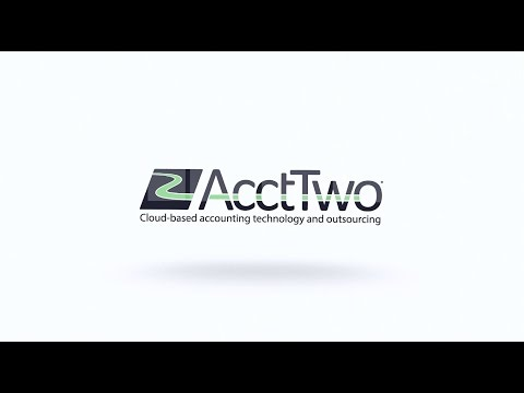 What is AcctTwo?