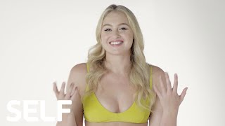 Iskra Lawrence: How I Learned to Love My Body | Body Stories | SELF