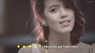 [MV Thái Fanmade]  Em Sẽ Quên Thôi  - Thu Thủy