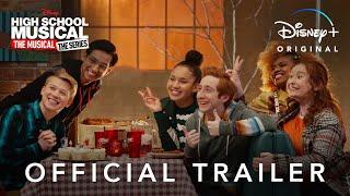 High School Musical: The Musical: The Series Season 2   Official Trailer   Disney+