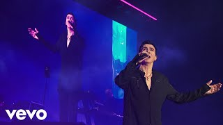 Soft Cell - Say Hello, Wave Goodbye (Live At The 02 Arena, London / 2018)
