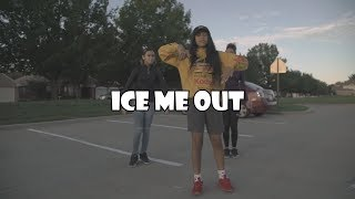 Kash Doll - Ice Me Out (Dance Video) shot by @Jmoney1041