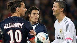 Real Madrid vs PSG 1 0 Highlights UCL| 2015 16| HD 720p