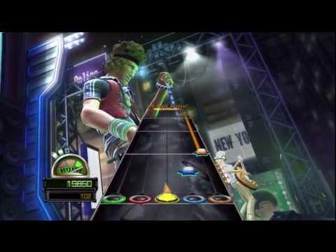 Guitar Hero : World Tour - Eagles - Hotel California - Expert 100%