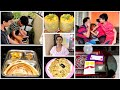 Chala Emotional Ayyamu😭 || Father's Day Vlog || Keema Pulao || Masala Dosa || Chia Seeds pudding