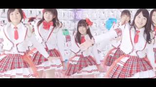 【MV】LOVE-arigatou- / Rev.from DVL (公式)