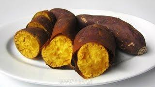 Giáo sư Vạn Thừa Khuê khẳng định KHOAI LANG là thực phẩm tốt nhất thế giới, chống nhiều bệnh tật