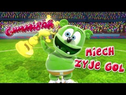 The Gummy Bear - Niech Żyje Gol