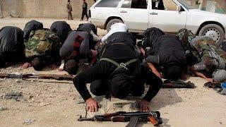 شاهد كيف أصبحت جبهة النصرة في قلب دمشق - هنا سوريا -
