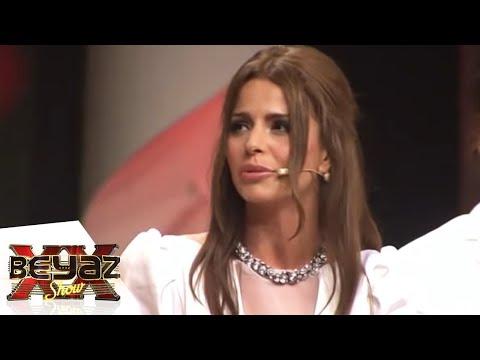 Ayşe Özyılmazel'in Evlilik Fobisi! - Beyaz Show