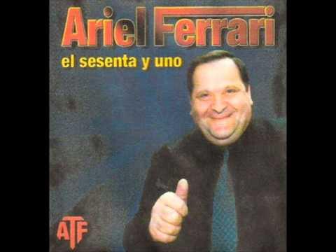 Ariel Ferrari - Cancion del Linyera
