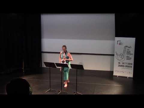 clip 9  - WSC Zagreb 2018 -   Steph Winzen