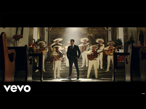 Carlos Rivera - Regrésame Mi Corazón (Official Video)