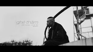 Đen - Ghé Thăm ft. JGKiD, Kimmese, Linh Cáo (Official MV)
