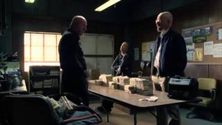 Knowledge Dump: Breaking Bad (Did You Know?)
