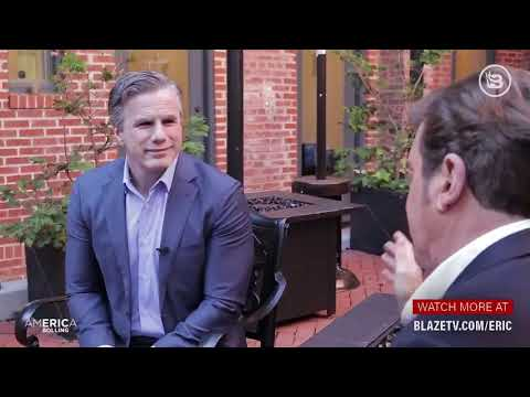 Tom Fitton on the REAL Reason Behind Trump Impeachment—Cover-Up for Hillary Clinton's Corruption!