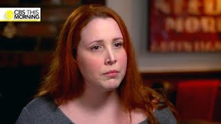 Dylan Farrow on her Woody Allen sex abuse allegations:
