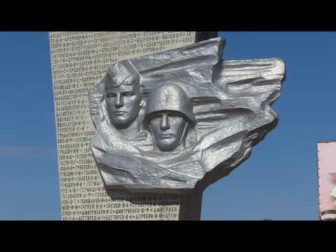 День памяти и скорби в Быково
