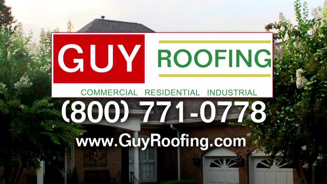 Roof Guy Roofing