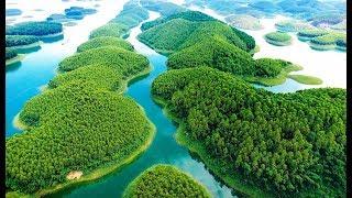 Top 10 hồ lớn nhất Việt Nam