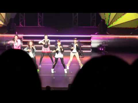 [240410 Yokohama] f(x) - Chocolate Love