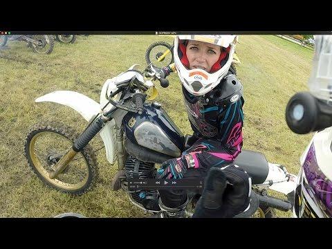 Getting Started in Vintage Motorcycle Racing