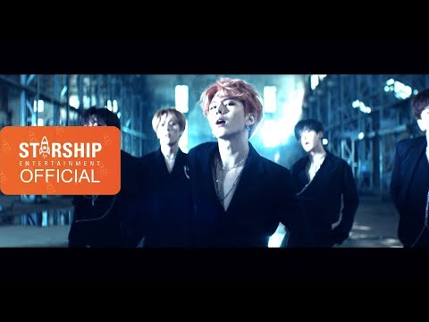 [MV] 몬스타엑스(MONSTA X) - JEALOUSY