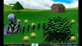 Stick War 2 hacked-Part 3