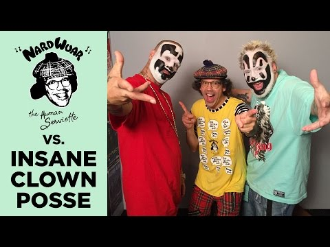 Nardwuar vs. Insane Clown Posse